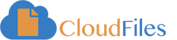 CloudFiles Home